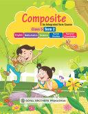 Composite     An Integrated Term Course Book Class 5  Term II