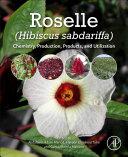 Roselle  Hibiscus Sabdariffa