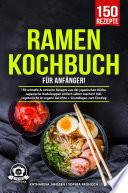 Ramen Kochbuch für Anfänger!