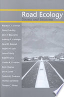 Road Ecology Book