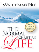 The Normal Christian Life [Pdf/ePub] eBook