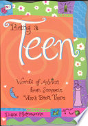 Being a Teen Book PDF