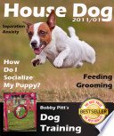 House Dog 2011 01