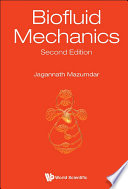 Biofluid Mechanics  second Edition  Book