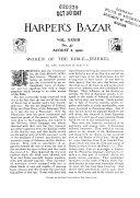 Pdf Harper's Bazaar