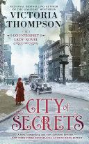 City of Secrets Pdf/ePub eBook