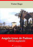 Angelo tyran de Padoue [Pdf/ePub] eBook