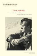 The H.D. Book Pdf/ePub eBook