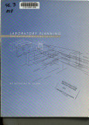 Laboratory Planning for Water and Wastewater Analysis Book