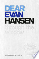 Dear evan hansen book pdf free download