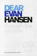 Dear Evan Hansen Pdf/ePub eBook
