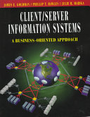 Client Server Information Systems