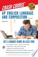 AP   English Language   Composition Crash Course  2nd Edition
