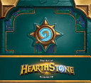 The Art of Hearthstone  Year of the Raven Book