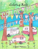 Color Me a Happy Camper