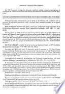 Novecento letterario italiano  : repertorio bibliografico