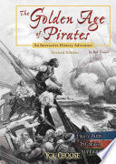 The Golden Age Of Pirates Book