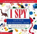 I Spy Little Learning Box