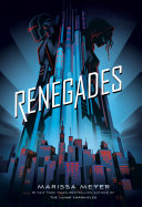 Renegades Pdf/ePub eBook