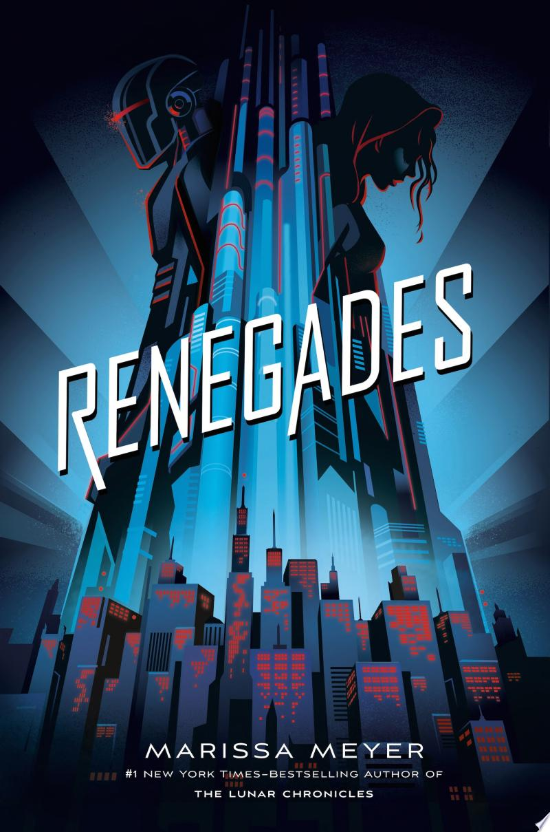 Renegades banner backdrop