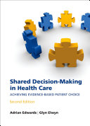 Shared Decision-making in Health Care