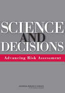 Science and Decisions: