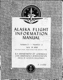 Alaska Flight Information Manual