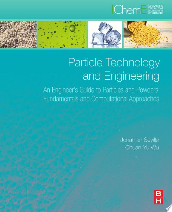 Particle Technology and Engineering