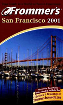 Pdf Frommer's San Francisco 2001