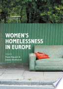 Women   s Homelessness in Europe Book PDF