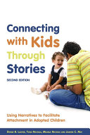 Connecting with Kids Through Stories