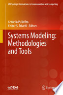 Systems Modeling  Methodologies and Tools Book