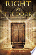 Right at the Door Book