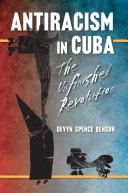 Antiracism in Cuba