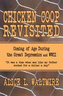 Chicken Coop Revisited