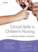 Clinical Skills in Children's Nursing