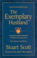 The Exemplary Husband Book