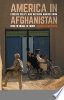 America in Afghanistan Book PDF