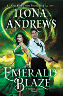Emerald Blaze Book PDF