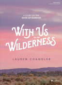 With Us in the Wilderness   Bible Study Book