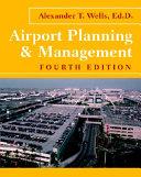 Airport Planning   Management