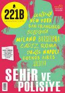 221B 20. sayı: İtalya'da Polisiye [Pdf/ePub] eBook