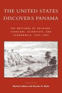 The United States Discovers Panama [Pdf/ePub] eBook