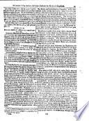 Unpartheyische Kirchen-Historie Alten und Neuen Testaments, Von Erschaffung der Welt bis auf das Jahr nach Christi Geburt 1730