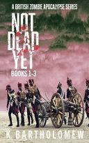Not Dead Yet Book PDF