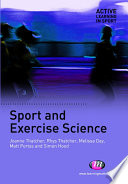 Sport and Exercise Science Book PDF
