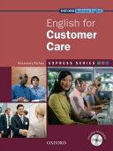 English for Customer Care
