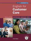 English for Customer Care Book