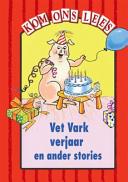 Books - Kom Ons Lees Rooi Vlak: Vet Vark verjaar en ander stories | ISBN 9780333589649