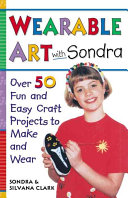 Wearable Art with Sondra